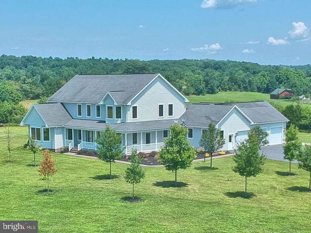 280 Sachs Road, GETTYSBURG, PA 17325 (#PAAD108058) :: The Heather Neidlinger Team With Berkshire Hathaway HomeServices Homesale Realty