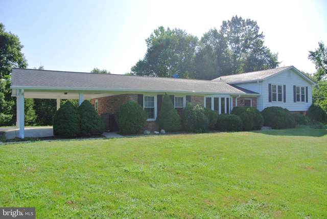 9910 Charles Street, LA PLATA, MD 20646 (#MDCH205170) :: ExecuHome Realty