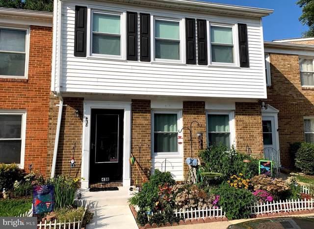 438 Colonial Ridge Lane, ARNOLD, MD 21012 (#MDAA408508) :: ExecuHome Realty