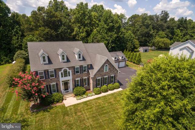 6400 Hollow Way, HUNTINGTOWN, MD 20639 (#MDCA171334) :: Gail Nyman Group
