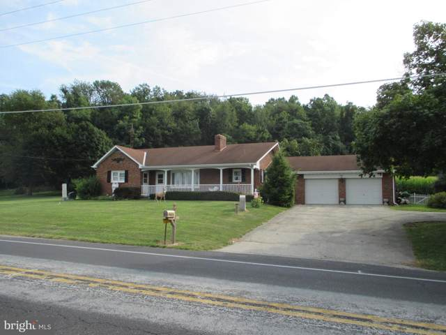 2345 Carlisle Pike, HANOVER, PA 17331 (#PAAD108060) :: The Heather Neidlinger Team With Berkshire Hathaway HomeServices Homesale Realty