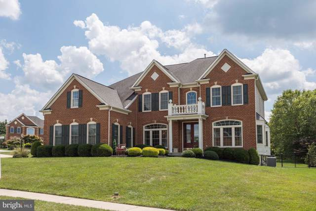 1601 Copper Gate Court, BEL AIR, MD 21015 (#MDHR236718) :: AJ Team Realty