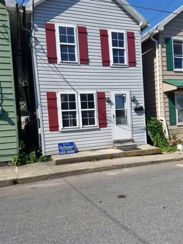 106 Locust Street, SHIPPENSBURG, PA 17257 (#PACB115952) :: Liz Hamberger Real Estate Team of KW Keystone Realty