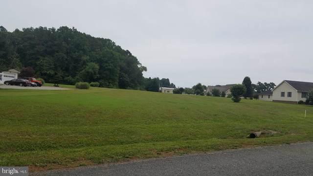 0 South Hawthorne Avenue S, KILMARNOCK, VA 22482 (#VALV100612) :: Keller Williams Pat Hiban Real Estate Group