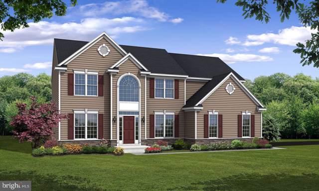 00 Loft Street #2, TOWNSEND, DE 19734 (#DENC483982) :: John Smith Real Estate Group