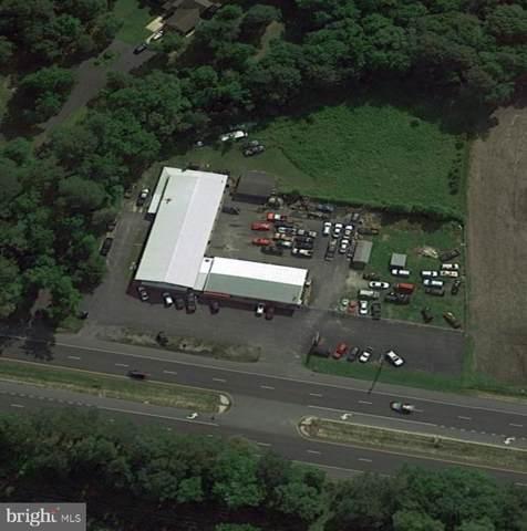 36389 Dupont Boulevard, SELBYVILLE, DE 19975 (#DESU145098) :: Barrows and Associates