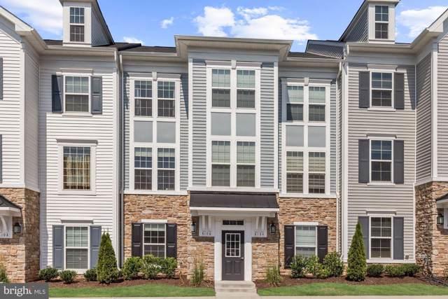 8106 Essex Grove Way #9, MANASSAS, VA 20111 (#VAPW475282) :: Keller Williams Pat Hiban Real Estate Group