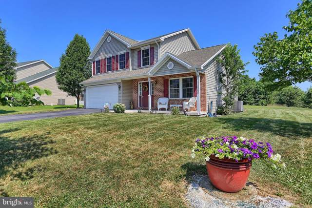 16 Colton Drive, SHIPPENSBURG, PA 17257 (#PACB115956) :: The Heather Neidlinger Team With Berkshire Hathaway HomeServices Homesale Realty