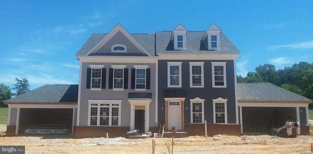 224 (Lot 170) Buckeye Circle, LA PLATA, MD 20646 (#MDCH205178) :: Radiant Home Group