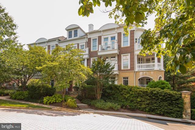1480 Evans Farm Drive #103, MCLEAN, VA 22101 (#VAFX1080642) :: The Gold Standard Group