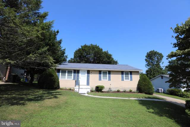 314 Royer Road, WESTMINSTER, MD 21158 (#MDCR190678) :: The Daniel Register Group