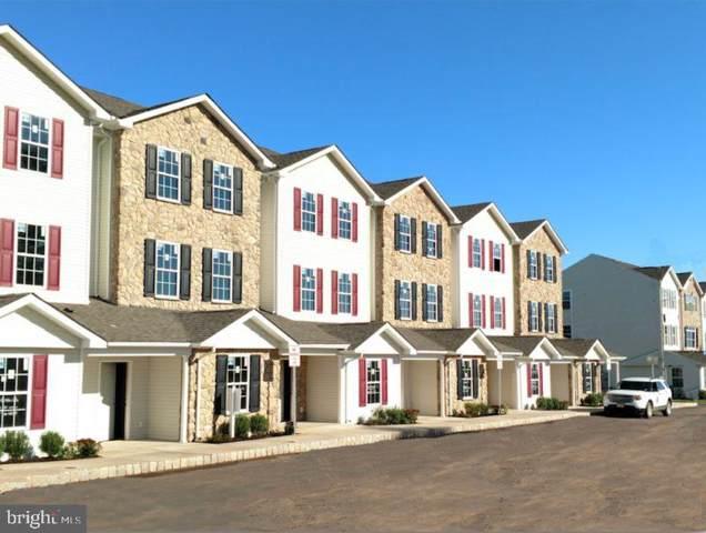 21A Marswillo Way, SOMERSET, NJ 08873 (#NJSO112076) :: Tessier Real Estate