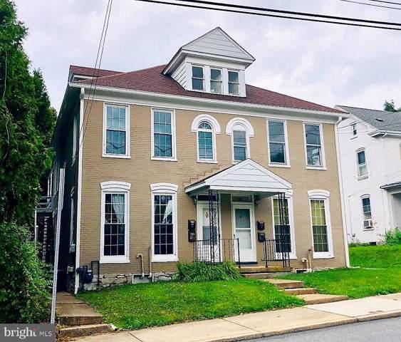 130 N Grant, WAYNESBORO, PA 17268 (#PAFL167402) :: The Joy Daniels Real Estate Group
