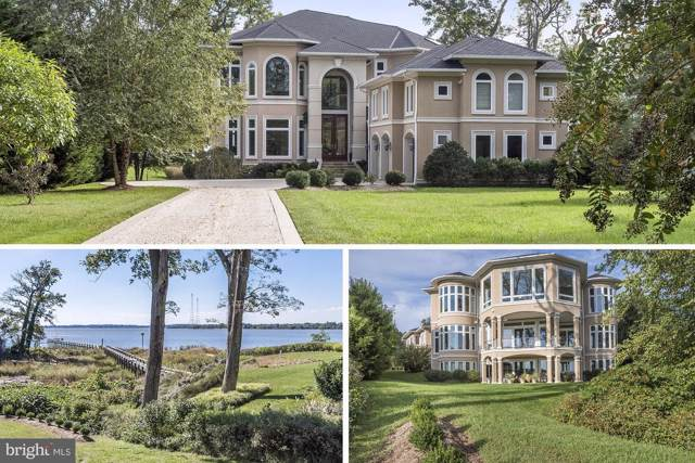 1407A Sharps Point Road, ANNAPOLIS, MD 21409 (#MDAA408536) :: Keller Williams Pat Hiban Real Estate Group