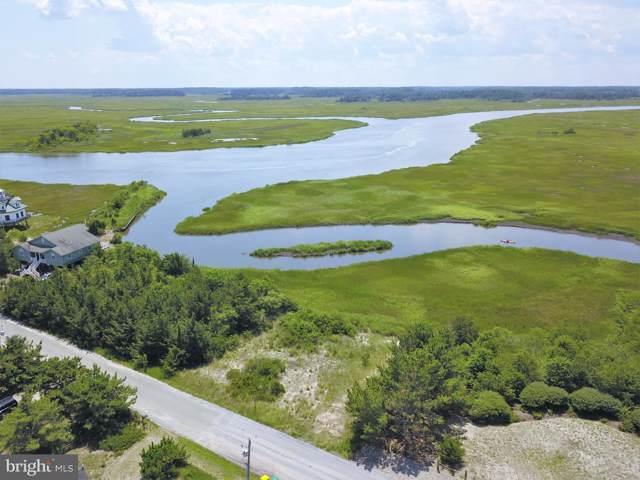 2853 S Bayshore Drive, MILTON, DE 19968 (#DESU145108) :: Atlantic Shores Realty