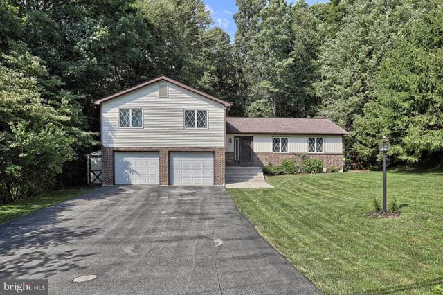 633 Willow Road, ORWIGSBURG, PA 17961 (#PASK127064) :: The Heather Neidlinger Team With Berkshire Hathaway HomeServices Homesale Realty