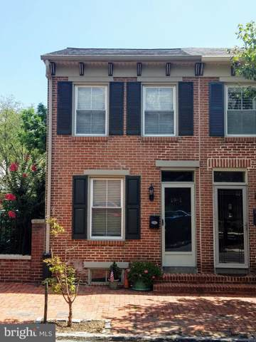 1911 Lovering Avenue, WILMINGTON, DE 19806 (#DENC483998) :: Atlantic Shores Realty