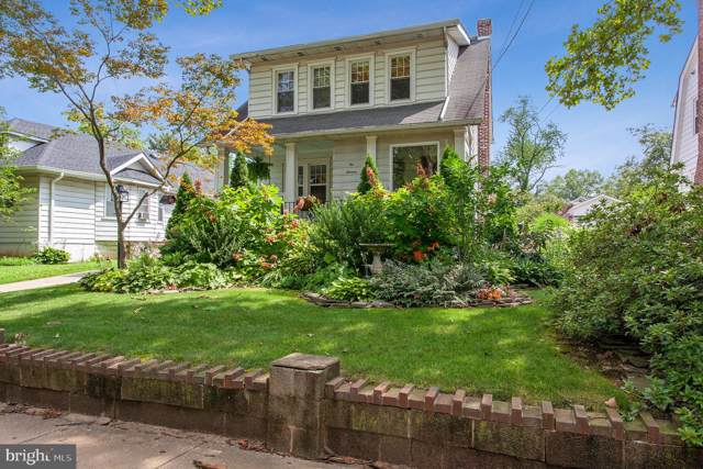 213 Richey Avenue, COLLINGSWOOD, NJ 08107 (#NJCD372642) :: Linda Dale Real Estate Experts