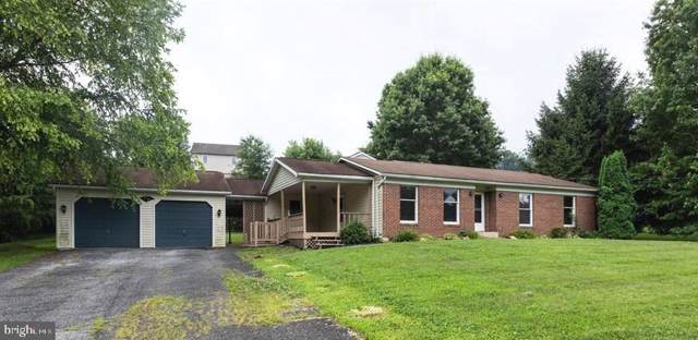 55 Long Road, MOUNT WOLF, PA 17347 (#PAYK122108) :: The Heather Neidlinger Team With Berkshire Hathaway HomeServices Homesale Realty