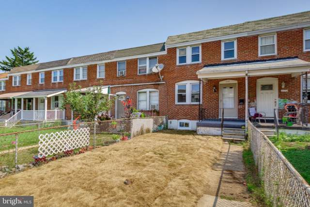 228 W Edgevale Road, BALTIMORE, MD 21225 (#MDAA408542) :: Radiant Home Group