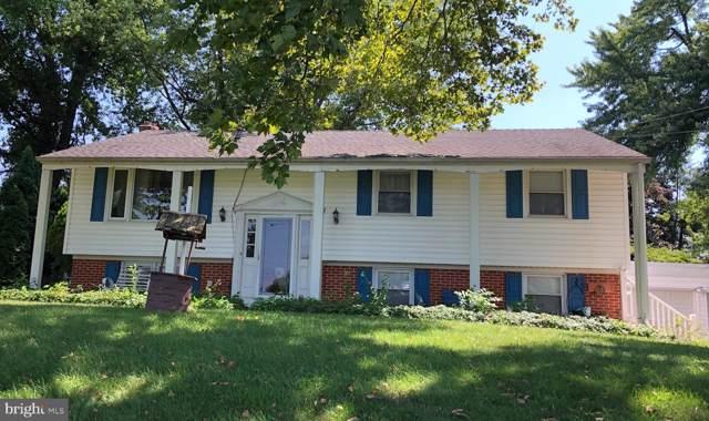 643 S Main Street, SHREWSBURY, PA 17361 (#PAYK122120) :: Pearson Smith Realty