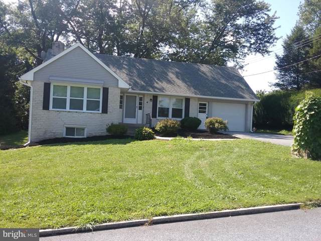 4 Juliada Drive, LEBANON, PA 17042 (#PALN108236) :: The Heather Neidlinger Team With Berkshire Hathaway HomeServices Homesale Realty