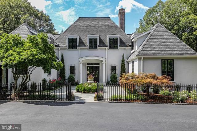 141 Hunt Drive, PRINCETON, NJ 08540 (#NJME283362) :: Tessier Real Estate