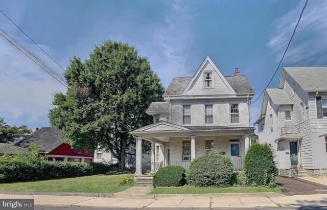 18 N Ambler Street, QUAKERTOWN, PA 18951 (#PABU476140) :: Erik Hoferer & Associates