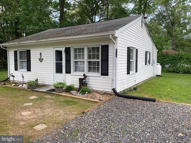 318 Piney Forest Drive, COLONIAL BEACH, VA 22443 (#VAWE114954) :: Homes to Heart Group