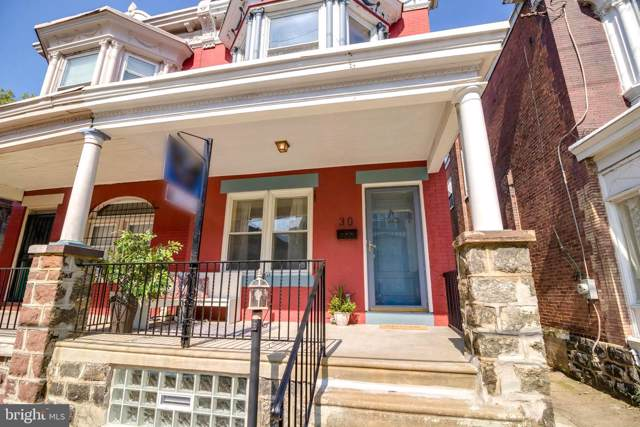 30 S 50TH Street, PHILADELPHIA, PA 19139 (#PAPH820456) :: John Smith Real Estate Group