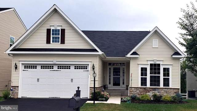 119 Rooftop Court, STEPHENSON, VA 22656 (#VAFV152130) :: Network Realty Group