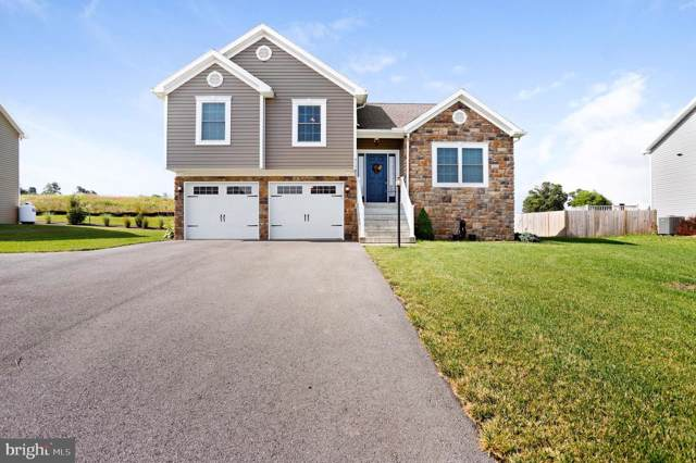 709 Southwood Drive, SHIPPENSBURG, PA 17257 (#PACB115972) :: The Heather Neidlinger Team With Berkshire Hathaway HomeServices Homesale Realty