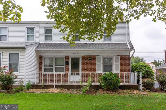 710 Darby Road, RIDLEY PARK, PA 19078 (#PADE497298) :: Kathy Stone Team of Keller Williams Legacy
