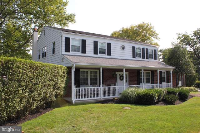 2052 Spring Mill Road, LAFAYETTE HILL, PA 19444 (#PAMC619866) :: ExecuHome Realty