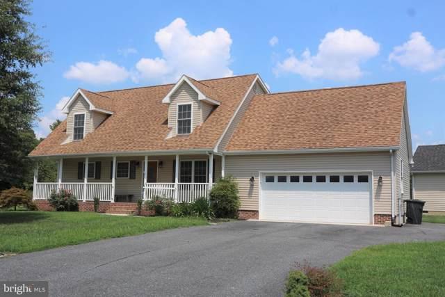 29838 Rosalyn Court, DELMAR, MD 21875 (#MDWC104508) :: Keller Williams Pat Hiban Real Estate Group