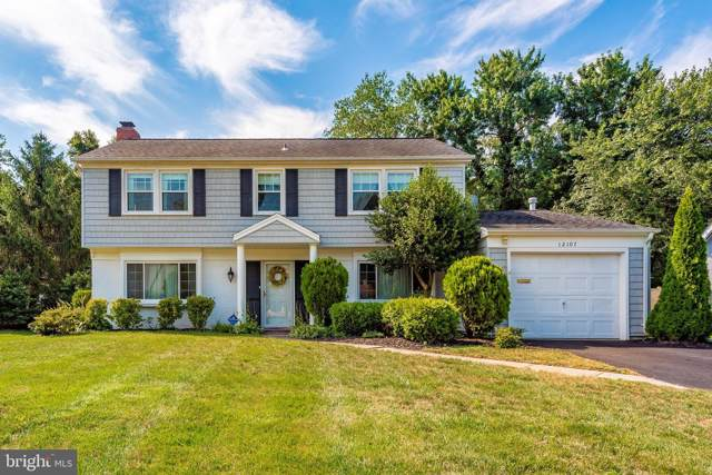 12107 Millstream Drive, BOWIE, MD 20715 (#MDPG537988) :: Bob Lucido Team of Keller Williams Integrity
