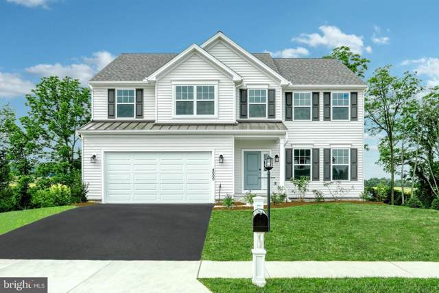 0 Palomino Road, DOVER, PA 17315 (#PAYK122130) :: The Joy Daniels Real Estate Group