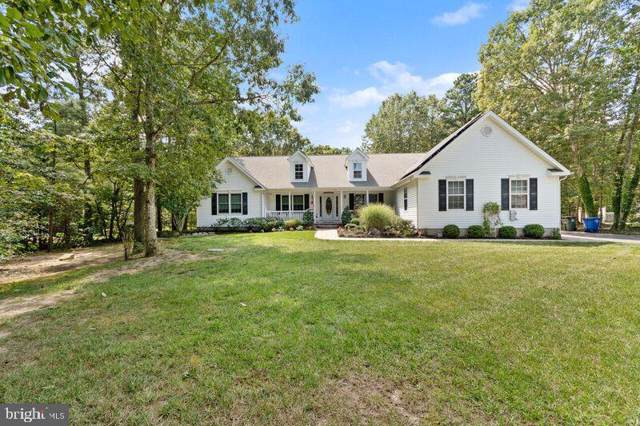 555 Lantern Way, FRANKLINVILLE, NJ 08322 (#NJGL245464) :: The Dailey Group