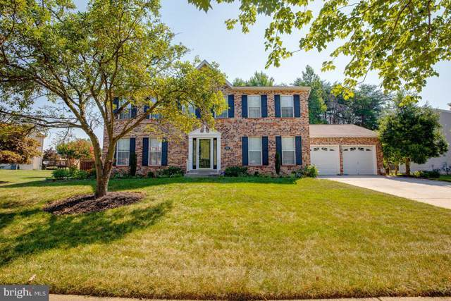 9306 Tellico Place, CLINTON, MD 20735 (#MDPG537998) :: AJ Team Realty