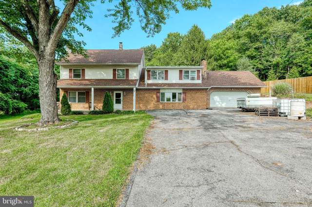 695 Academy Road, YORK, PA 17406 (#PAYK122136) :: Liz Hamberger Real Estate Team of KW Keystone Realty