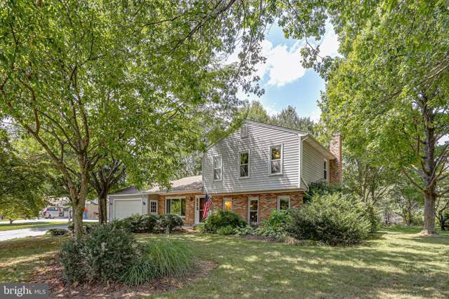 13782 Blythedale Drive, MOUNT AIRY, MD 21771 (#MDFR251014) :: The Sebeck Team of RE/MAX Preferred