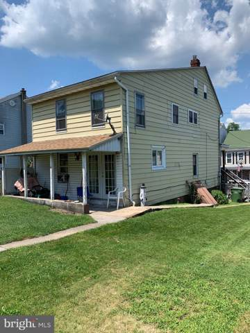 121 W Laurel Street, TREMONT, PA 17981 (#PASK127070) :: The Heather Neidlinger Team With Berkshire Hathaway HomeServices Homesale Realty