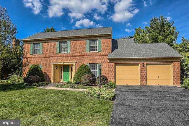 1041 Country Club Road, CAMP HILL, PA 17011 (#PACB115976) :: The Joy Daniels Real Estate Group