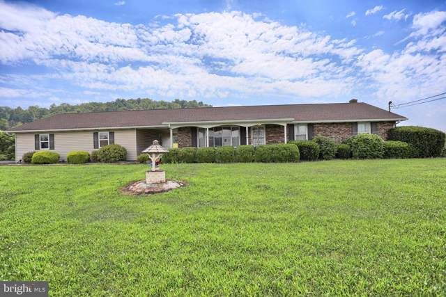 2634 Shermans Valley Road, ELLIOTTSBURG, PA 17024 (#PAPY101152) :: Liz Hamberger Real Estate Team of KW Keystone Realty