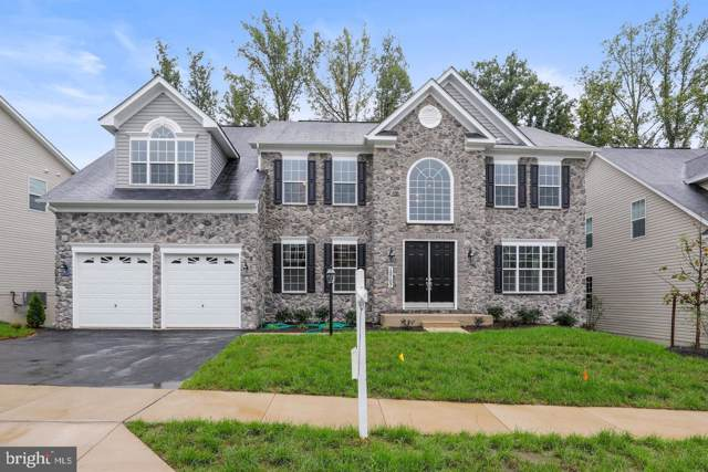 15707 Norus Street, UPPER MARLBORO, MD 20772 (#MDPG538008) :: ExecuHome Realty