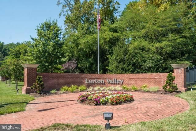 8369 Derwent Valley Court, LORTON, VA 22079 (#VAFX1080790) :: AJ Team Realty