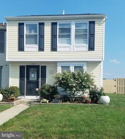 1807 Tilletson Pl, WOODBRIDGE, VA 22191 (#VAPW475356) :: Jim Bass Group of Real Estate Teams, LLC