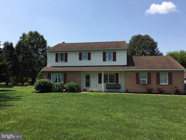 66 Loose Lane, LEESPORT, PA 19533 (#PABK345584) :: Linda Dale Real Estate Experts