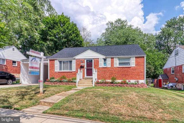 12909 Parkland Drive, ROCKVILLE, MD 20853 (#MDMC672204) :: Keller Williams Pat Hiban Real Estate Group