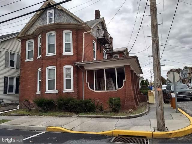 5 N Pine Street, MIDDLETOWN, PA 17057 (#PADA113128) :: Flinchbaugh & Associates